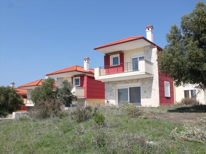 Продажа - Коттедж 120 кв.м, Кассандра, Халкидики, Греция