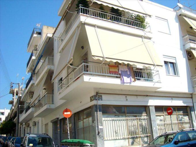 Продажа - Квартира 63 кв.м, Пирей, Афины, Греция