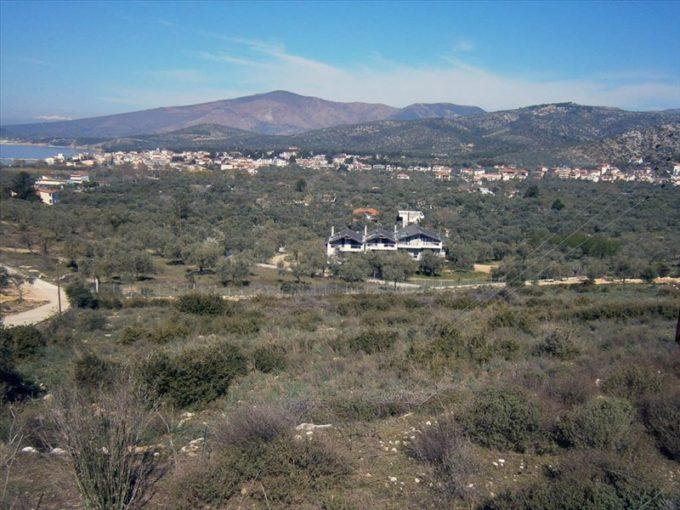 Продажа - Земельный участок 0 кв.м, Лименария, Кавала, Греция