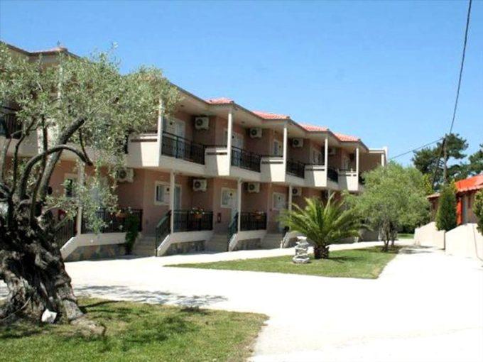 Продажа - Гостиница 1200 кв.м, Рахони, Кавала, Греция