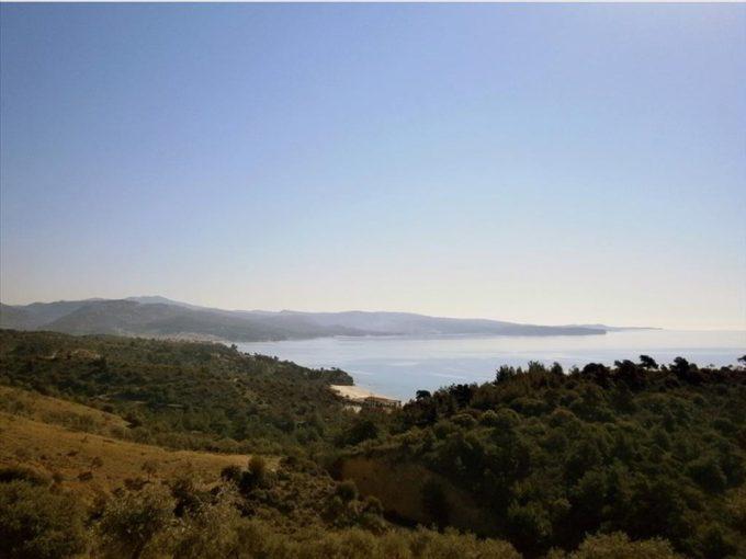 Продажа - Земельный участок 0 кв.м, Скала Марион, Кавала, Греция