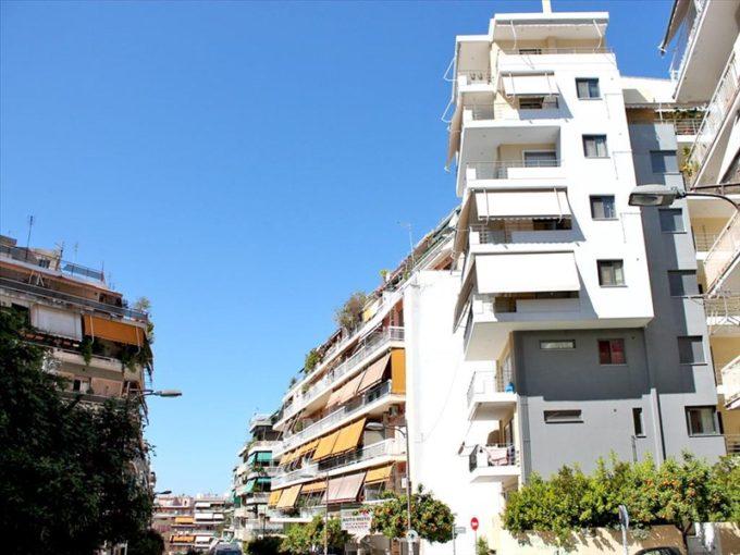 Продажа - Квартира 49 кв.м, Неа Филадельфия, Афины, Греция