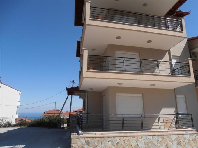 Продажа - Квартира 70 кв.м, Олимпийская Ривьера, Олимпийская Ривьера, Греция