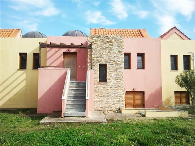 Продажа - Таунхаус 66 кв.м, Афон, Халкидики, Греция
