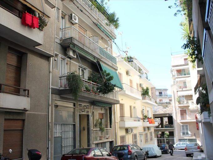 Продажа - Квартира 50 кв.м, Неа Филадельфия, Афины, Греция