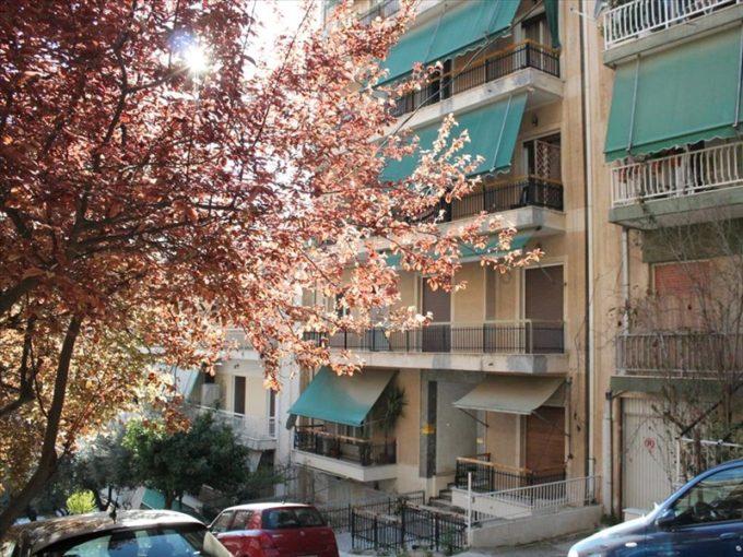Продажа - Квартира 107 кв.м, Неа Филадельфия, Афины, Греция
