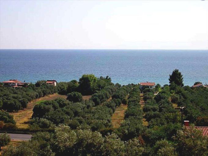 Продажа - Земельный участок 2082 кв.м, Кассандра, Халкидики, Греция