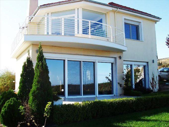 Продажа - Коттедж 277 кв.м, Салоники, Салоники, Греция