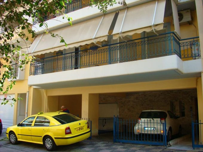 Продажа - Квартира 74 кв.м, Пирей, Афины, Греция