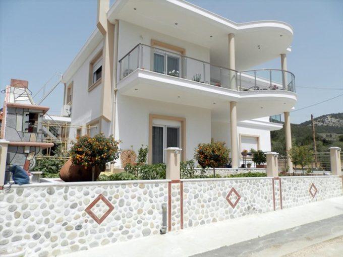 Продажа - Коттедж 240 кв.м, Тасос, Северная Греция, Греция