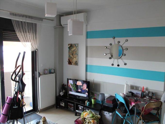 Продажа - Квартира 55 кв.м, Салоники, Салоники, Греция