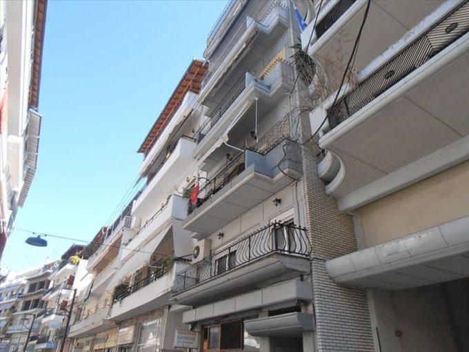 Продажа - Квартира 120 кв.м, Олимпийская Ривьера, Олимпийская Ривьера, Греция