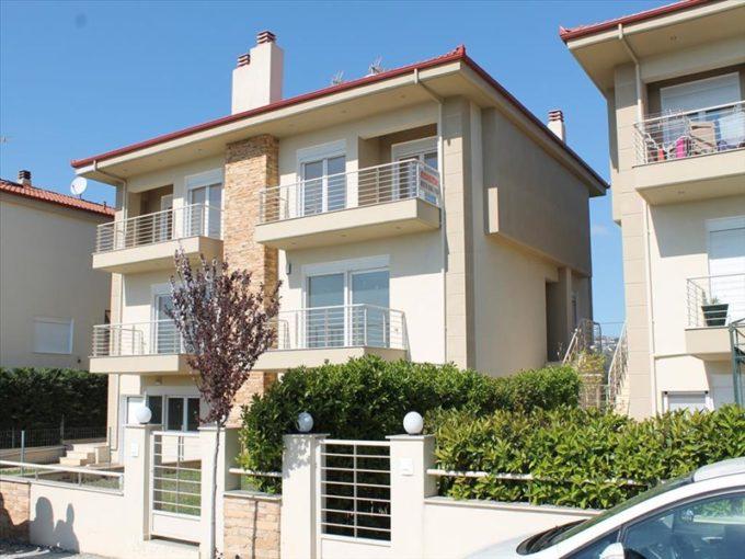 Продажа - Таунхаус 216 кв.м, Салоники, Салоники, Греция