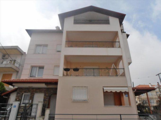 Продажа - Квартира 75 кв.м, Олимпийская Ривьера, Олимпийская Ривьера, Греция