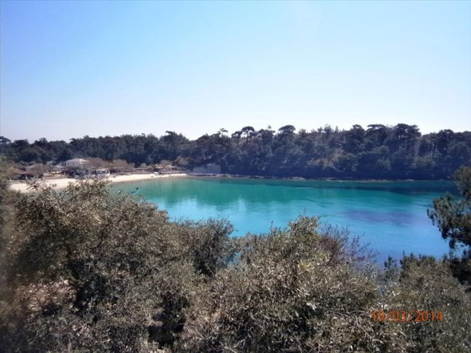 Продажа - Земельный участок 0 кв.м, Тасос, Северная Греция, Греция