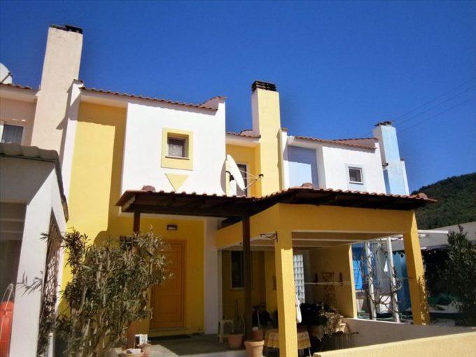 Продажа - Таунхаус 75 кв.м, Тасос, Северная Греция, Греция