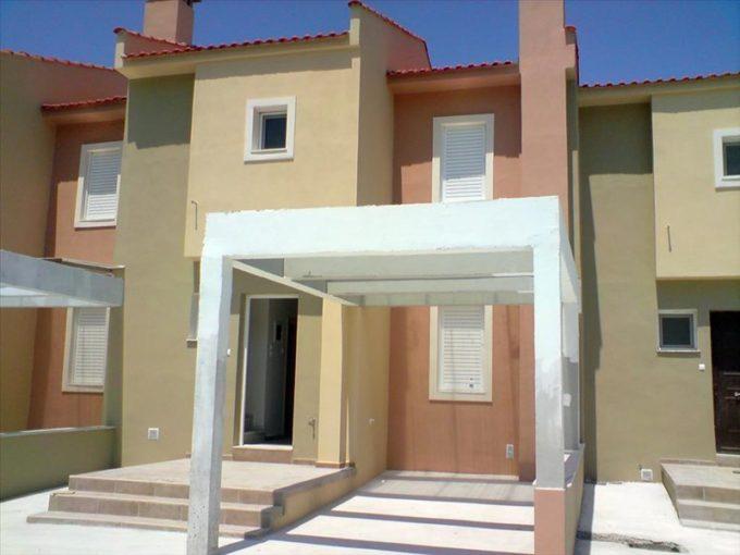 Продажа - Таунхаус 100 кв.м, Рахони, Кавала, Греция