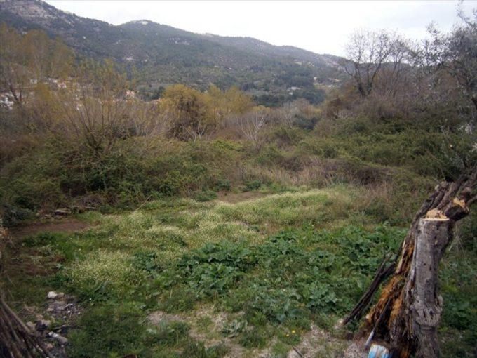Продажа - Земельный участок 320 кв.м, Рахони, Кавала, Греция