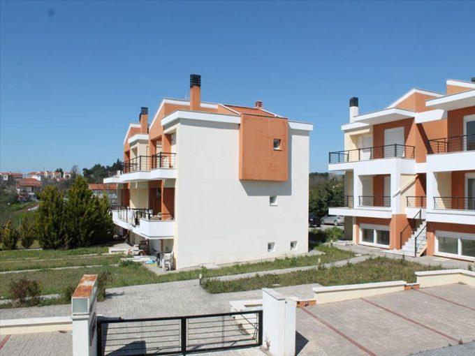 Продажа - Квартира 60 кв.м, Салоники, Салоники, Греция
