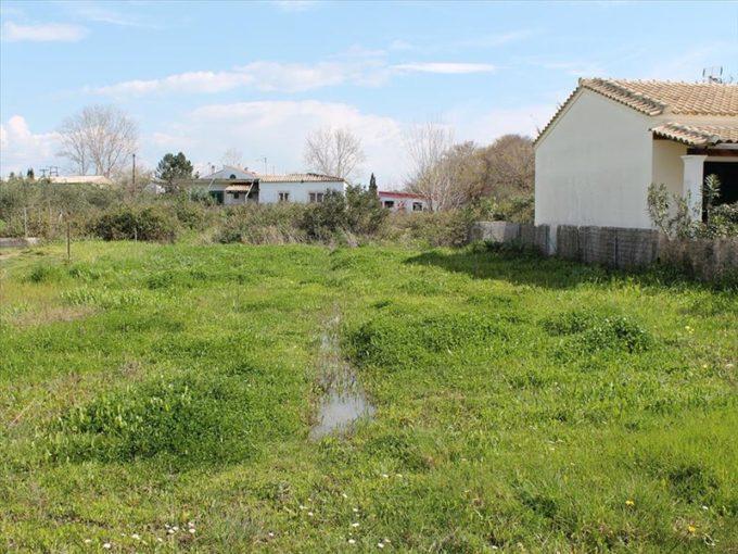 Продажа - Земельный участок 400 кв.м, Керкира, Керкира, Греция