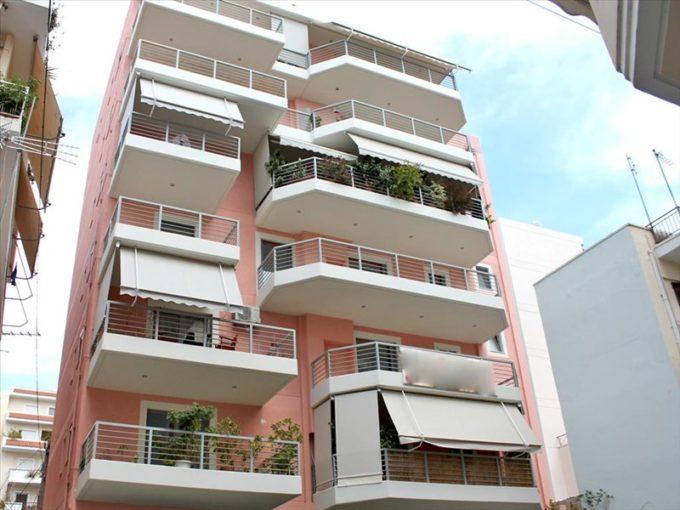 Продажа - Квартира 47 кв.м, Неа Филадельфия, Афины, Греция