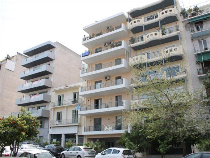 Продажа - Квартира 0 кв.м, Вирон, Афины, Греция