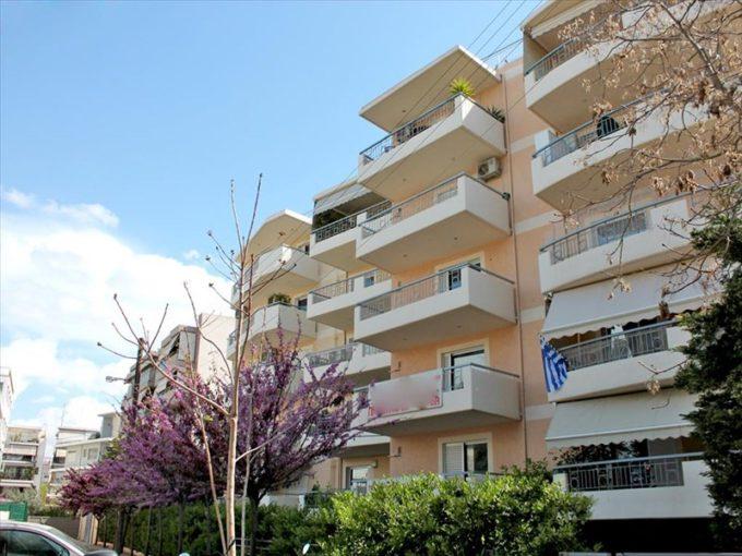 Продажа - Квартира 45 кв.м, Киллитеа, Афины, Греция