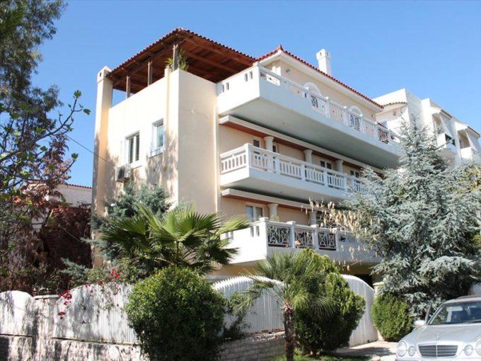 Продажа - Коттедж 430 кв.м, Глифада, Афины, Греция