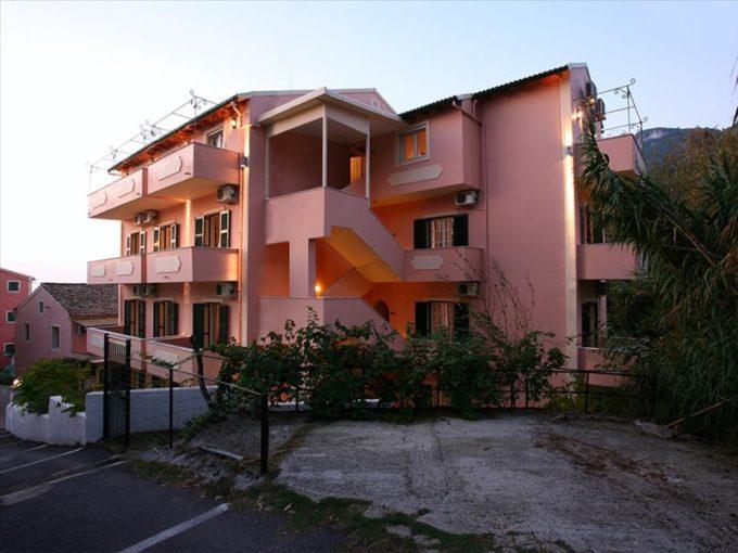 Продажа - Гостиница 640 кв.м, Керкира, Керкира, Греция