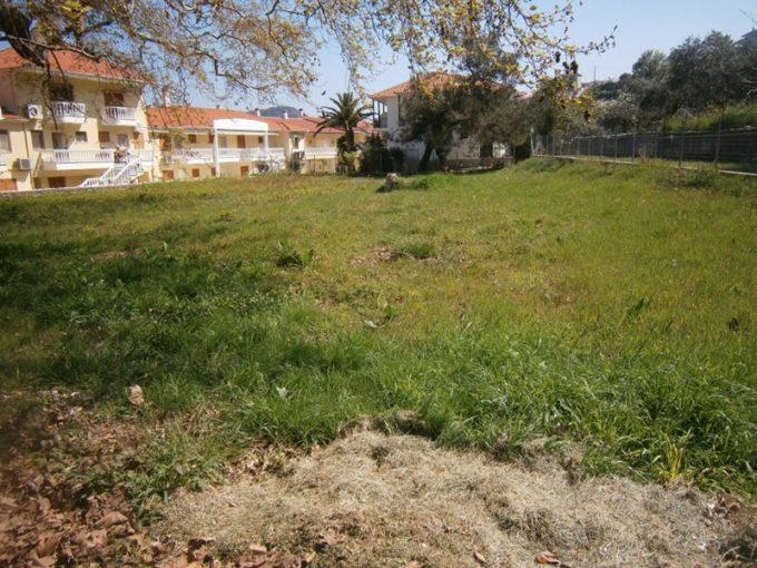Продажа - Земельный участок 1250 кв.м, Потамия, Кавала, Греция