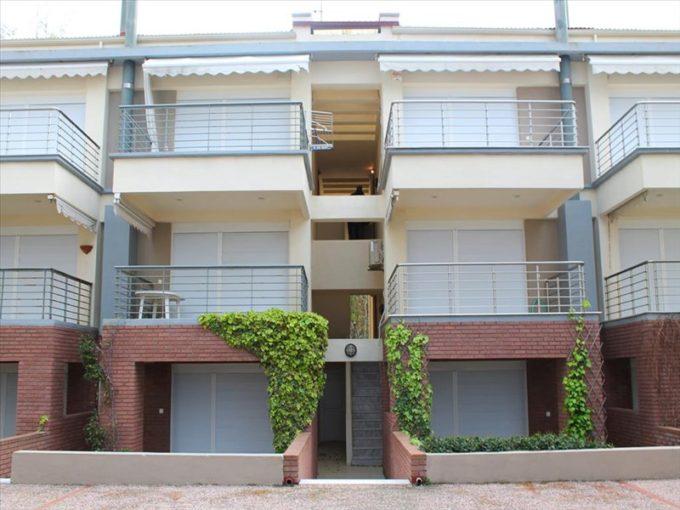 Продажа - Квартира 75 кв.м, Кассандра, Халкидики, Греция