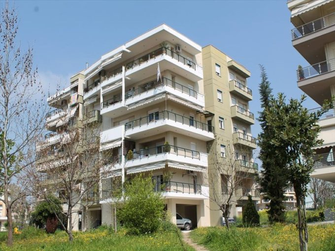 Продажа - Квартира 119 кв.м, Салоники, Салоники, Греция