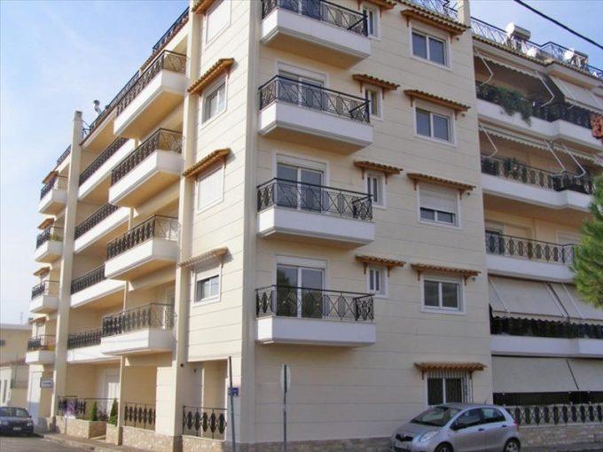 Продажа - Квартира 48 кв.м, Аспропиргос, Афины, Греция