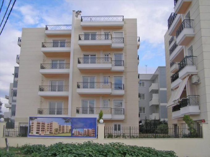 Продажа - Квартира 47 кв.м, Виотия, Центральная Греция, Греция