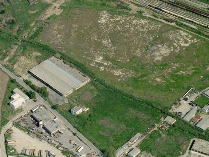Продажа - Земельный участок 96000 кв.м, Салоники, Салоники, Греция
