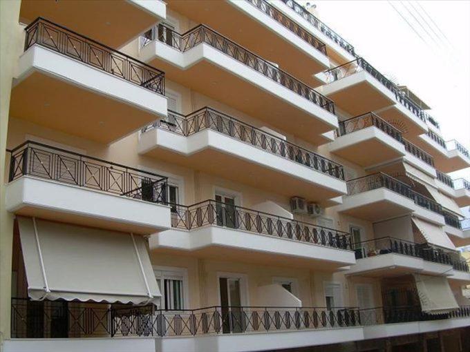 Продажа - Квартира 43 кв.м, Пирей, Афины, Греция
