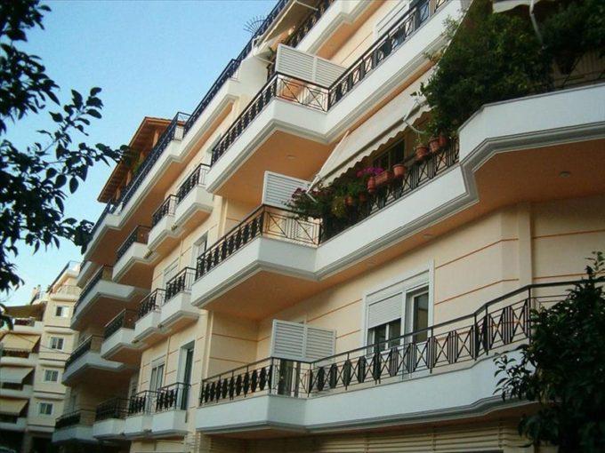 Продажа - Квартира 47 кв.м, Пирей, Афины, Греция