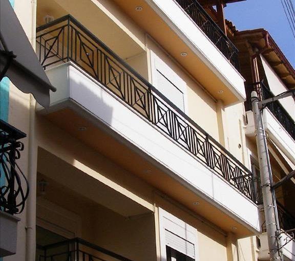 Продажа - Квартира 72 кв.м, Пирей, Афины, Греция