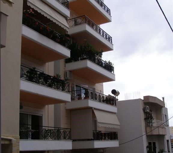 Продажа - Квартира 53 кв.м, Перама, Афины, Греция