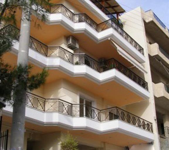 Продажа - Квартира 51 кв.м, Перама, Афины, Греция