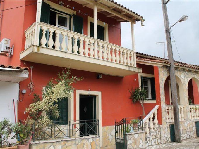 Продажа - Коттедж 350 кв.м, Керкира, Керкира, Греция