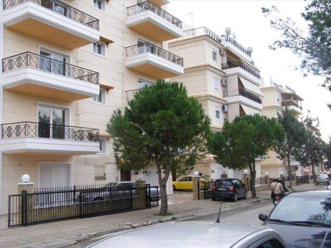 Продажа - Квартира 56 кв.м, Аспропиргос, Афины, Греция