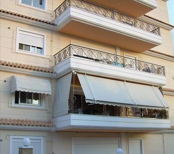 Продажа - Квартира 47 кв.м, Аспропиргос, Афины, Греция