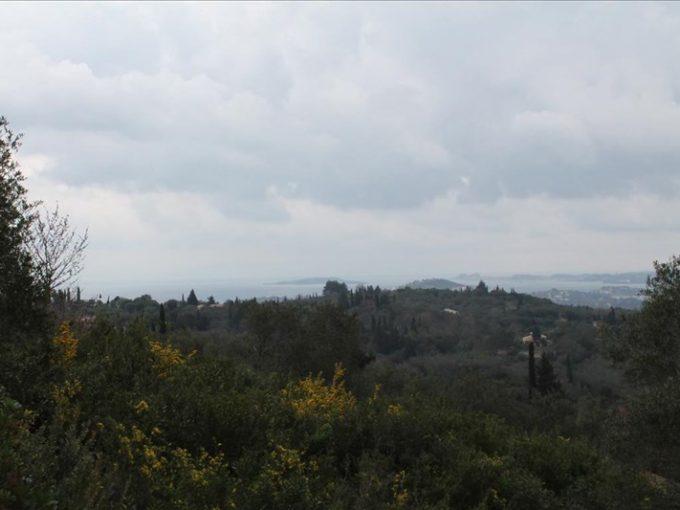 Продажа - Земельный участок 5000 кв.м, Керкира, Керкира, Греция