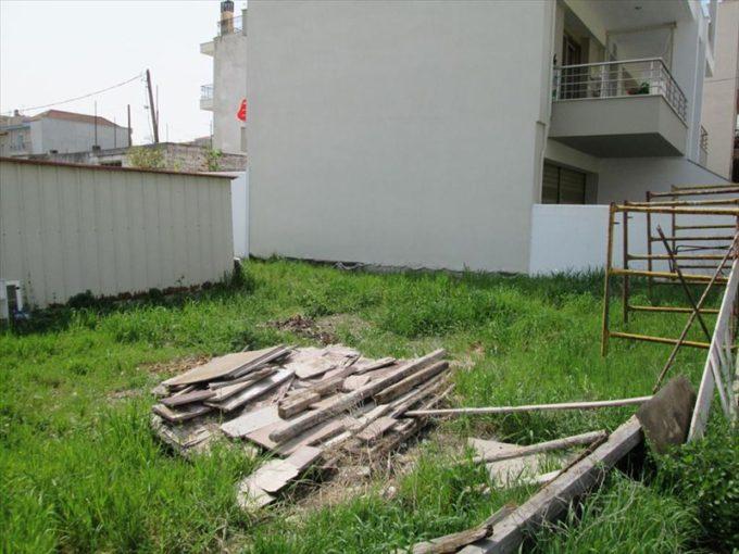 Продажа - Земельный участок 211 кв.м, Кассандра, Халкидики, Греция