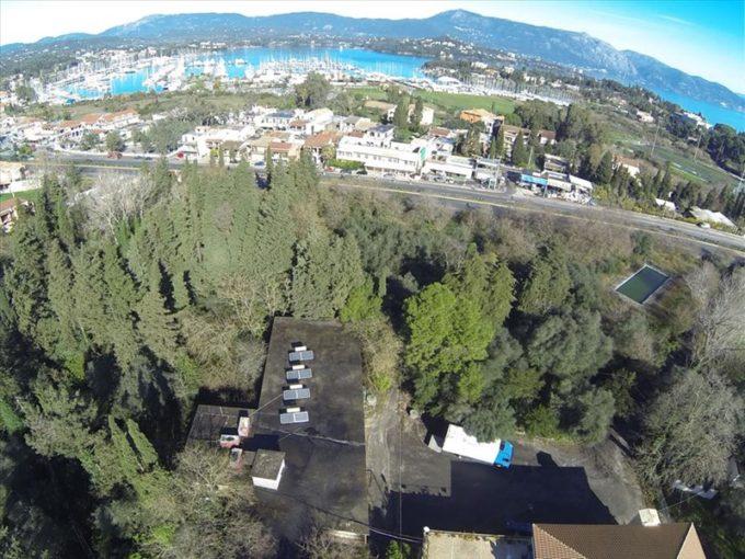 Продажа - Гостиница 950 кв.м, Салоники, Салоники, Греция