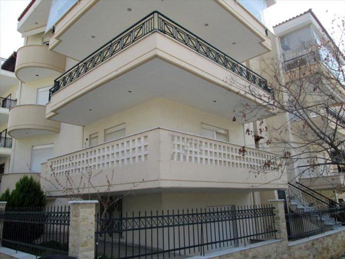 Продажа - Таунхаус 120 кв.м, Салоники, Салоники, Греция