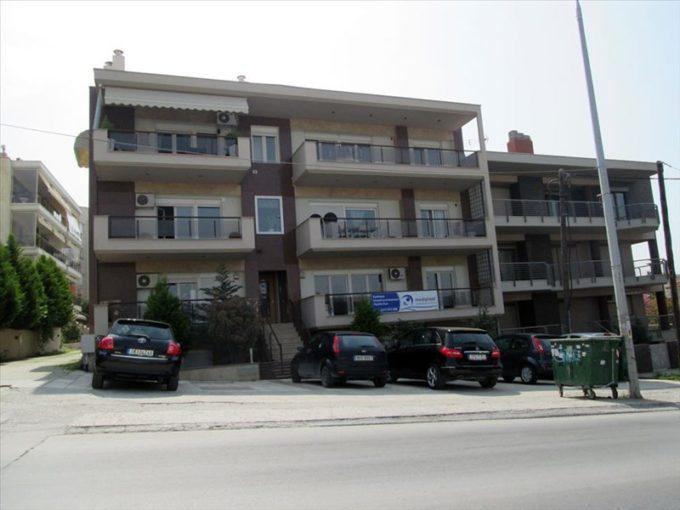 Продажа - Квартира 118 кв.м, Салоники, Салоники, Греция