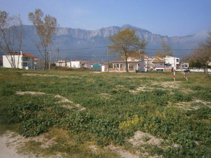 Продажа - Земельный участок 2772 кв.м, Потамия, Кавала, Греция