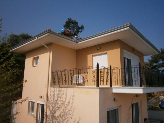 Продажа - Коттедж 65 кв.м, Панагия, Кавала, Греция